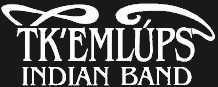 Tkemlups Logo